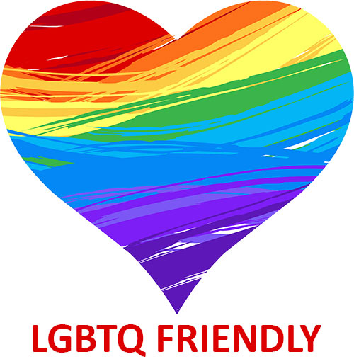 LGBTQ Friendly