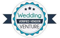 Wedding Venture Badge